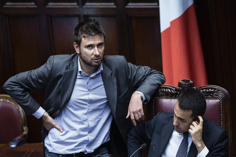Esposito-Pd-il-capo-clan-di-Ostia-fan-di-Di-Battista-M5S