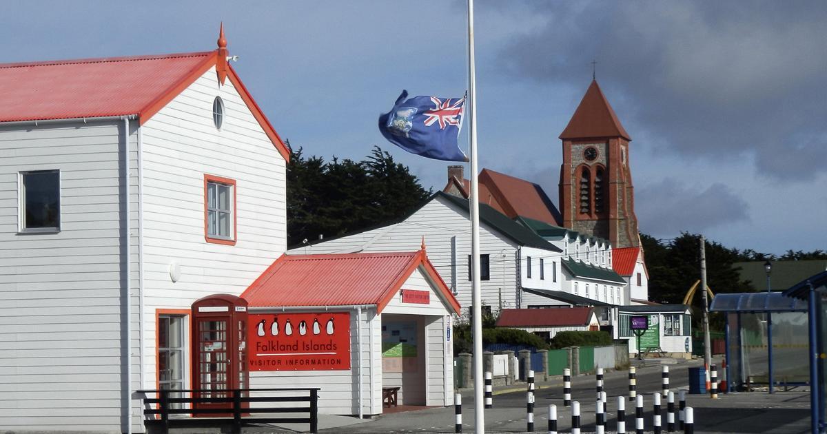 Falkland nuova tensione tra governi Regno Unito e Argentina