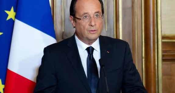 Hollande su Erri De Luca libertà di espressione va difesa