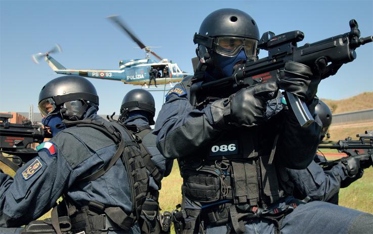 Isis, fermati in Italia e in Albania tre terroristi islamici