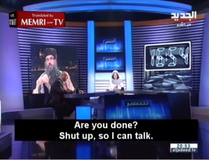 Libano-studioso-dice-a-conduttrice-di-stare-zitta-e-lei-chiude-collegamento