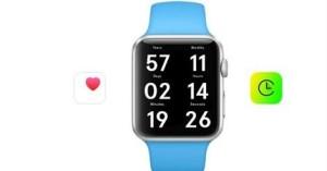 Life Clock l'app per Apple Watch che dice quando devi morire