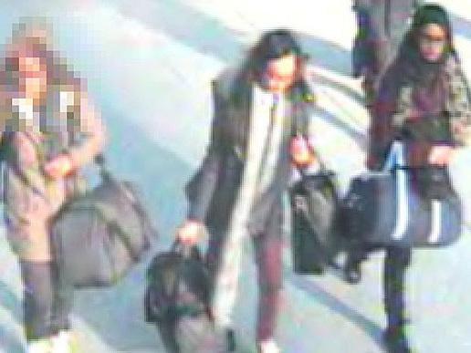 Nove medici britannici vanno in Siria per curare feriti Isis