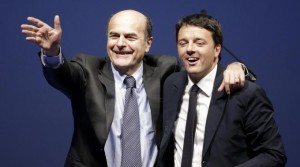 Pd-Renzi-su-Bersani-e-minoranza-dem-solo-polemiche-sterili
