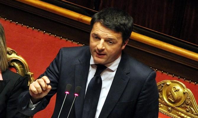 """Matteo Renzi sul Coronavirus in Italia, """"Penso che stiamo vivendo una crisi superiore a quella dell'11 settembre"""""""