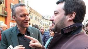 Salvini-è-scontro-con-Tosi-il-Carroccio-verso-la-frattura