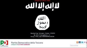 Sito-Pd-Toscana-oscurato-dagli-hacker-dell-Isis