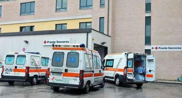 Tolentino, professoressa frattura due costole ad alunna