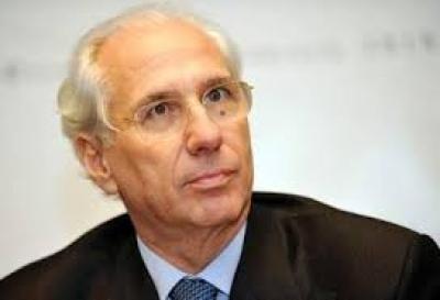 Anas, Pietro Ciucci dopo incontro con ministro Delrio annuncia dimissioni