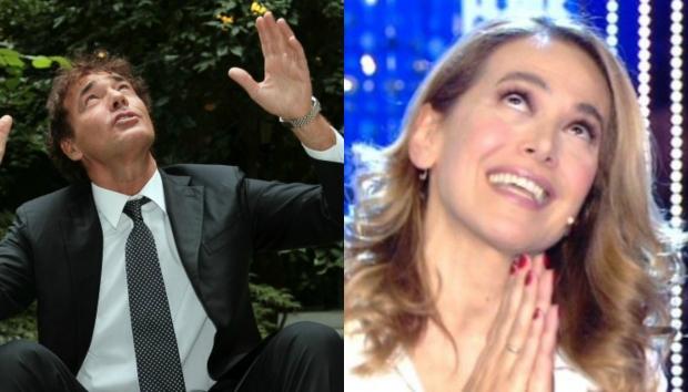 Barbara d'Urso nuovo amore con Massimo Giletti?