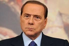 Berlusconi su Renzi il suo governo è illegittimo