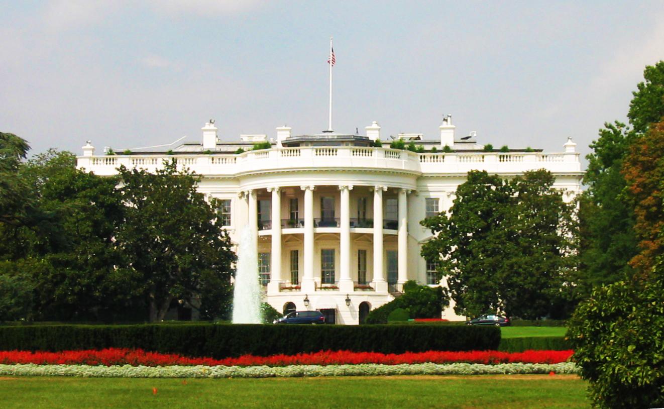 Casa Bianca, bambino di 4 anni supera la sicurezza