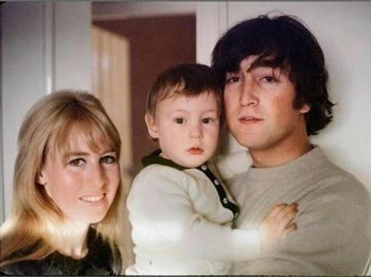 Cynthia Powell è deceduta la prima moglie di John Lennon
