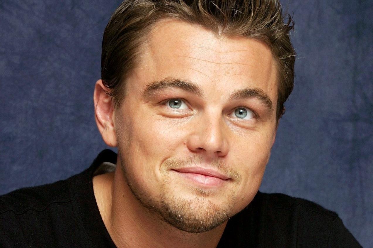 Leonardo di Caprio si è iscritto a Tinder sito di incontri