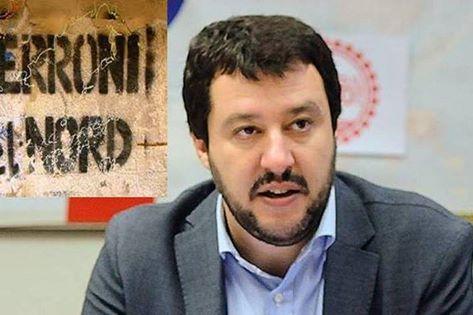 Matteo-Salvini-shock-i-campi-rom-vanno-tutti-rasi-al-suolo