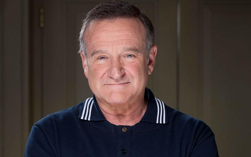 Robin Williams testamento choc diritti di immagine in beneficenza