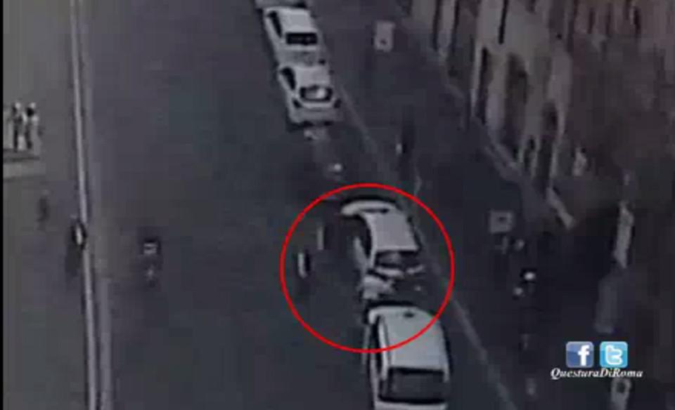 Roma-linea-dura-contro-tassista-violento-sospesa-la-licenza