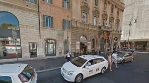 Roma-tassista-picchia-per-un-posteggio-un-uomo-di-64-anni,-davanti-al-figlio-down