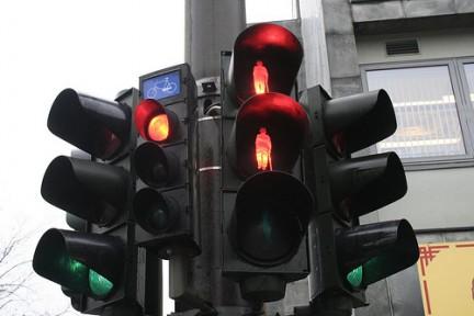 Smog, semafori intelligenti per diminuire inquinamento