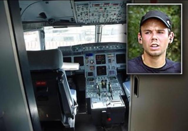 Strage airbus lubitz us diuretico nel caff del pilota for Costruttori di cabina del minnesota