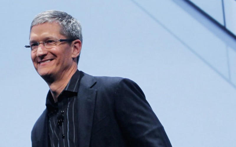 Tim-Cook-parte-asta-per-pranzo-con-Ceo-di-Apple