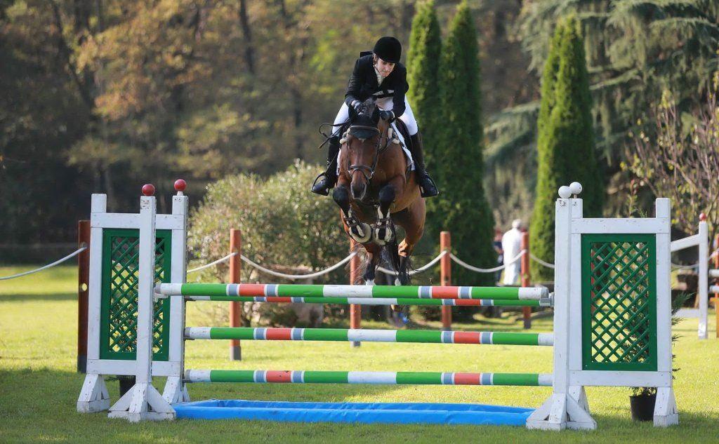 Torino gara ippica muore amazzone schiacciata dal suo cavallo