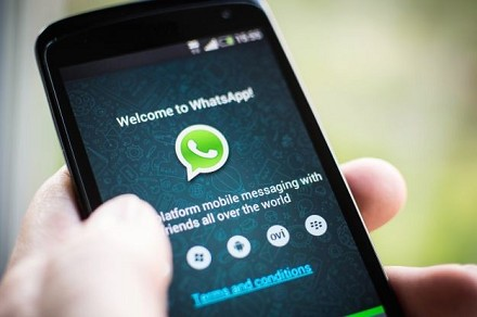 Whatsapp chiamate gratis disponibili anche su iPhone