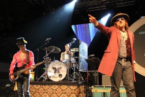 Zucchero live in dieci concerti a settembre all'Arena di Verona