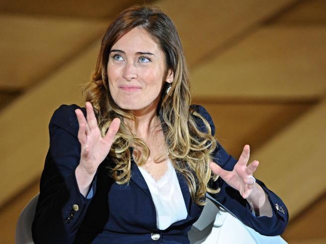 """Italia Viva, l'ultima bordata al Governo arriva dalla Boschi """"Se siamo di troppo possiamo anche uscire!"""""""