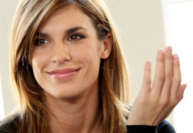 Elisabetta Canalis rivela con un video di essere incinta