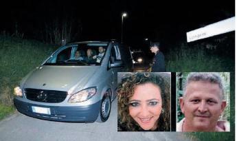 Rende, carabiniere accoltella a morte la moglie e poi si suicida