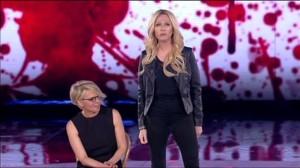 Roberta-Bruzzone-querela-l-imitatrice-Virginia-Raffaele