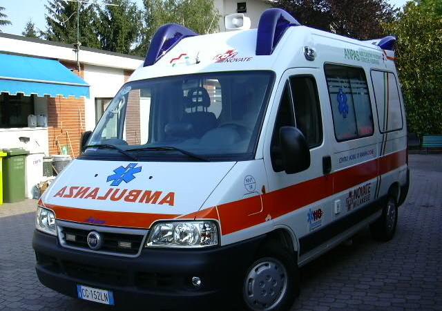 Roma incidente ad Artena muore ragazzo di 20 anni