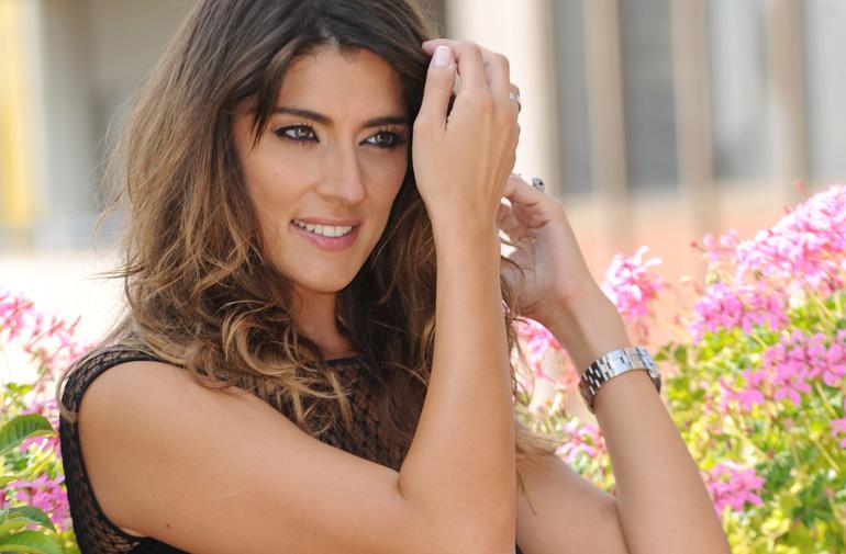 Elisa Isoardi oltre che con Salvini accetterei un invito a cena anche da Dario Franceschini