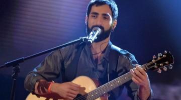 The voice of Italy trionfa il calabrese Fabio Curto