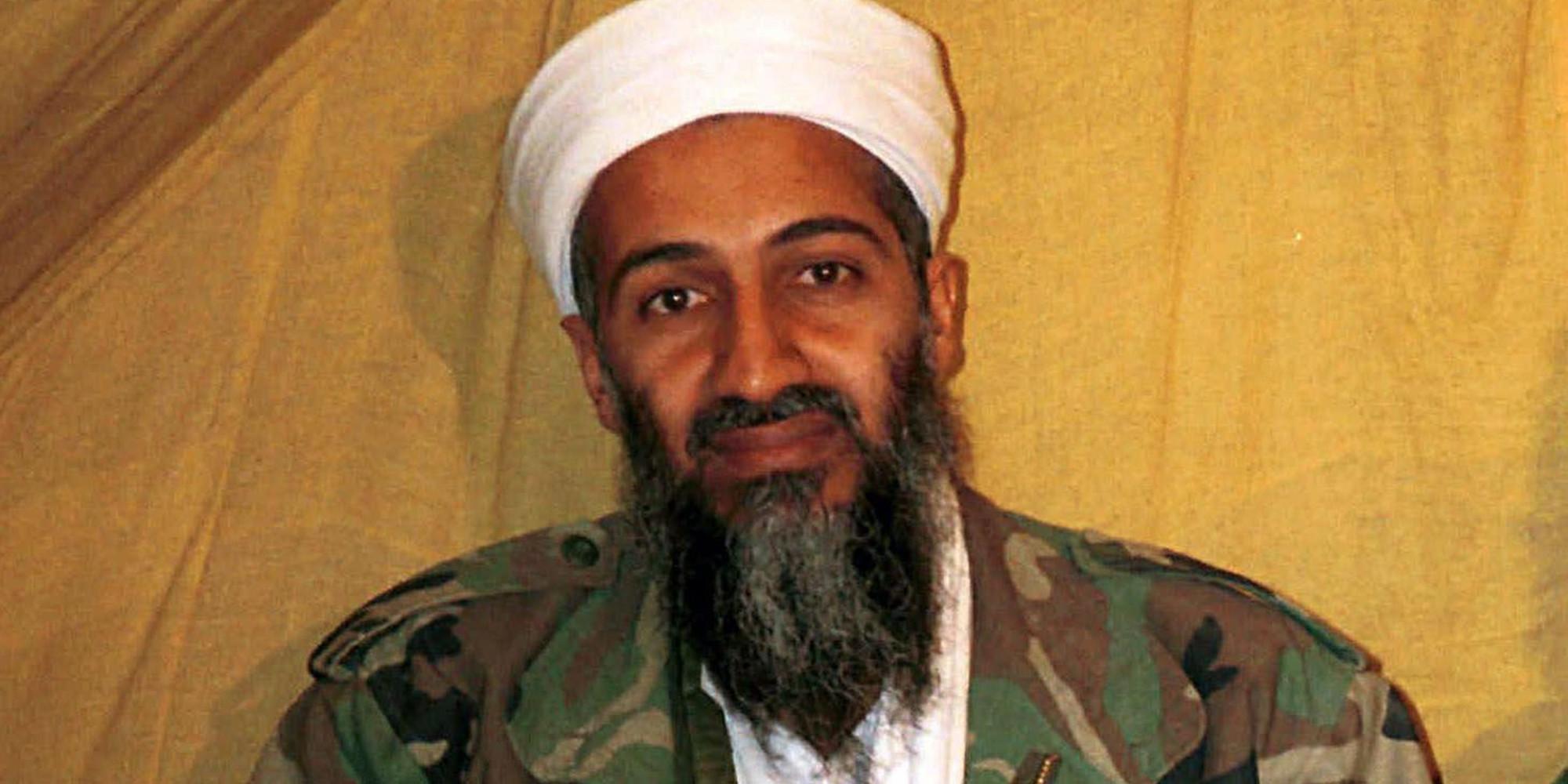 Bin Laden rese pubbliche le sue lettere