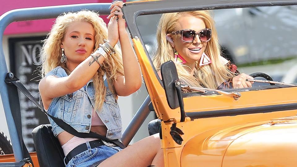 """Britney-Spears-in-uscita-il-nuovo-brano-""""Pretty-Girls"""""""