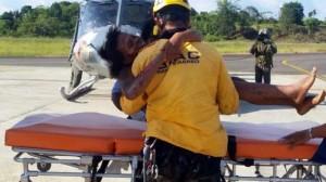 Colombia-cade-aereo-madre-e-figlio-riescono-a-sopravvivere-5- giorni-nella-giungla