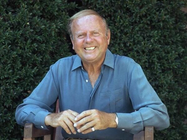 Dick Van Patten è deceduto il celebre papà della famiglia Bradford