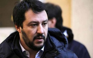 Salvini-attacca-la-Chiesa-e-Renzi-fermiamo-l-Italia-per-tre-giorni