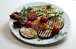 Verdure-alla-griglia-hanno-capacità-antiossidanti
