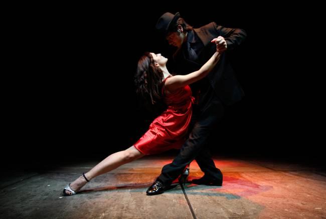 Il segreto del ballo di coppia perfetto è nel cervello
