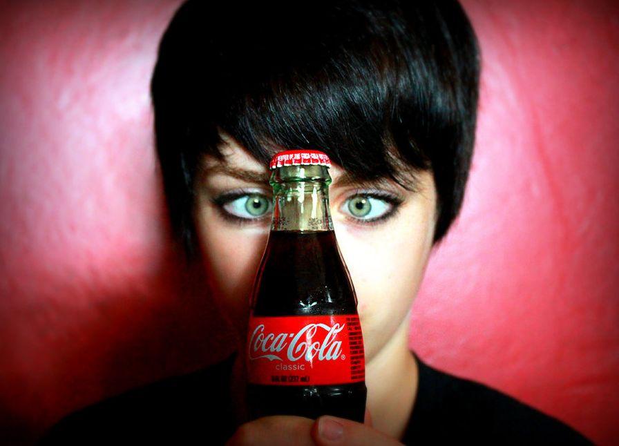 Coca Cola  studio su effetti che provoca sull'organismo