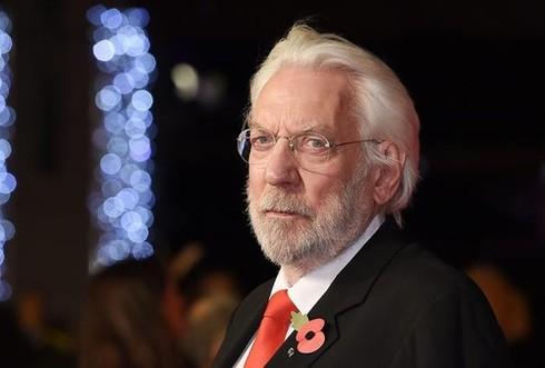 Donald Sutherland compie 80 anni ha interpretato Casanova di Fellini