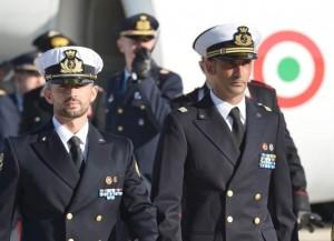 Frasi-choc-contro-Marò-Pantaleoni-si-dimette