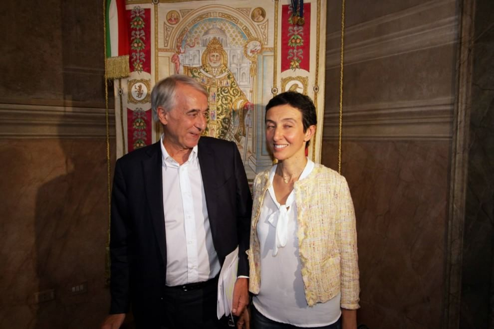 Milano-Pisapia-nomina-Francesca-Balzani-nuovo-vicesindaco
