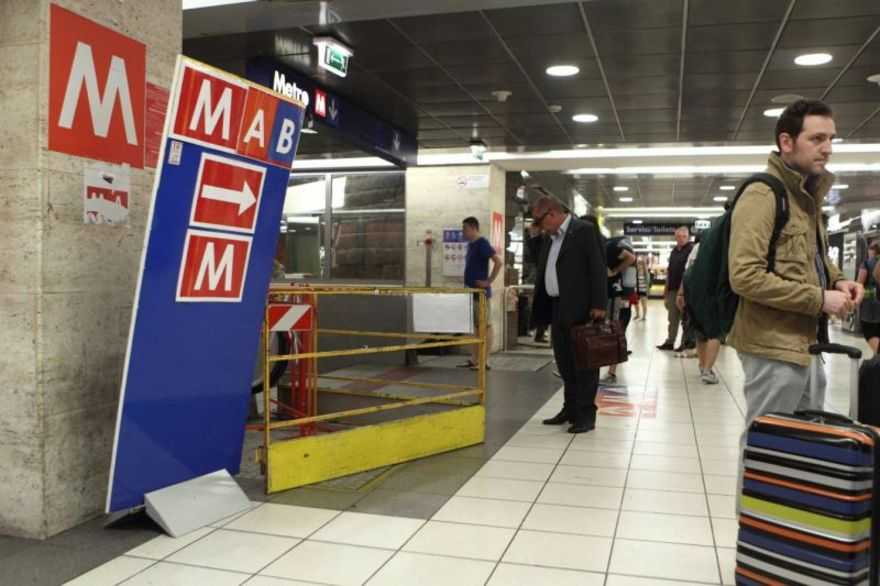 Roma-metro-B-incendio-sulla-Tiburtina-linea-bloccata