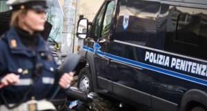 Roma-ragazza-cade-da-scooter-viene-travolta-da-furgone-polizia-penitenziaria