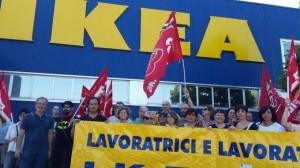 Sciopero-Ikea-l-11-luglio-chiusura-per-la-prima-volta-in-tutta-Italia
