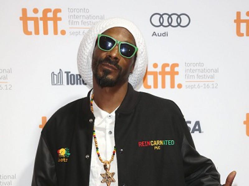 Snoop Dogg  arrestato in Svezia accusa la polizia di razzismo